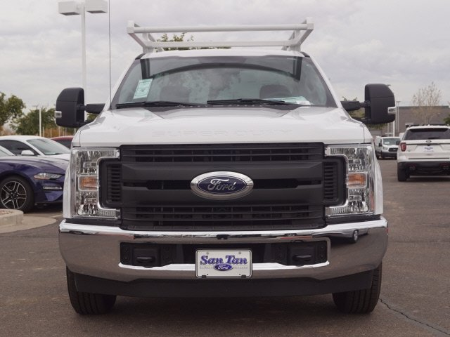 2019 F-250 Regular Cab 4x2,  Cab Chassis #190062 - photo 4