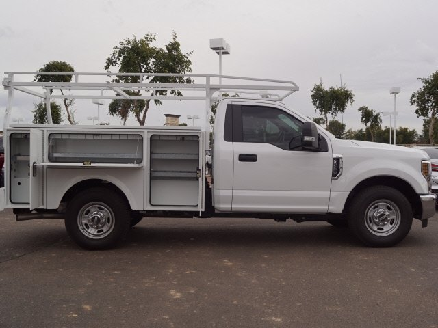 2019 F-250 Regular Cab 4x2,  Cab Chassis #190062 - photo 1