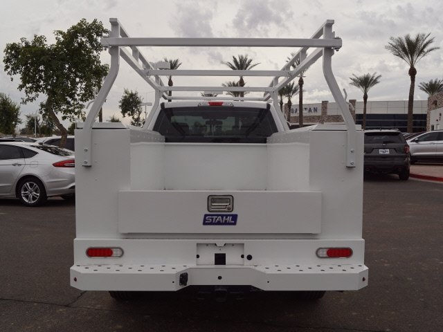 2019 F-250 Regular Cab 4x2,  Cab Chassis #190062 - photo 2