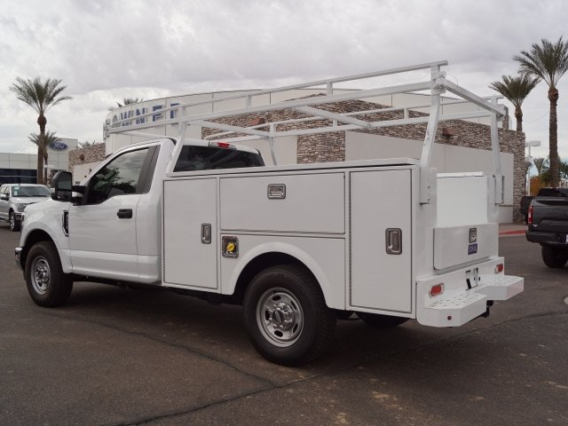 2019 F-250 Regular Cab 4x2,  Stahl Service Body #190062 - photo 7