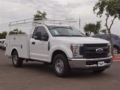 2019 F-250 Regular Cab 4x2,  Cab Chassis #190062 - photo 3