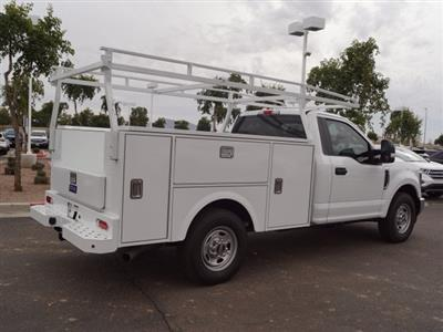 2019 F-250 Regular Cab 4x2,  Cab Chassis #190062 - photo 5