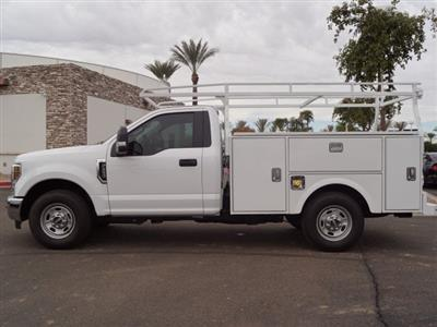 2019 F-250 Regular Cab 4x2,  Cab Chassis #190062 - photo 7