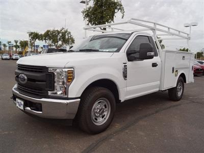 2019 F-250 Regular Cab 4x2,  Cab Chassis #190062 - photo 8