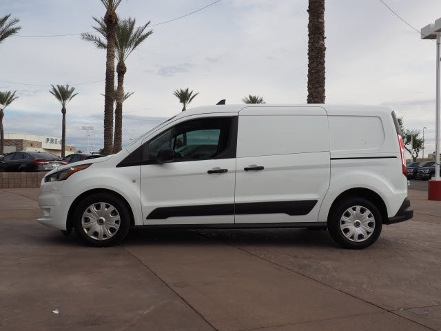 2019 Transit Connect 4x2,  Empty Cargo Van #190069 - photo 7