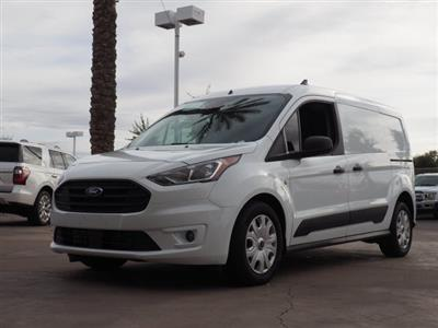 2019 Transit Connect 4x2,  Empty Cargo Van #190069 - photo 8