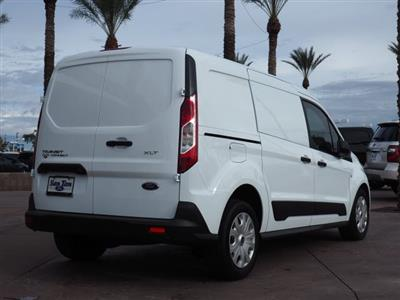 2019 Transit Connect 4x2,  Empty Cargo Van #190069 - photo 4