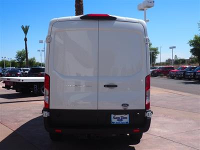 2019 Transit 250 Med Roof 4x2, Adrian Steel PHVAC Upfitted Cargo Van #191425 - photo 7