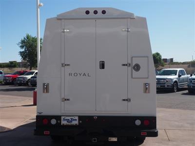 2019 Transit 350 HD DRW 4x2, Royal RSV Service Body #192418 - photo 4