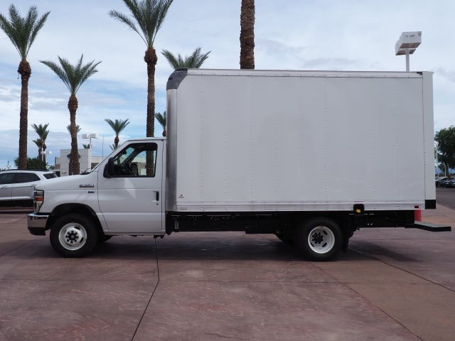 2019 E-350 4x2, Supreme Iner-City Cutaway Van #192470 - photo 6