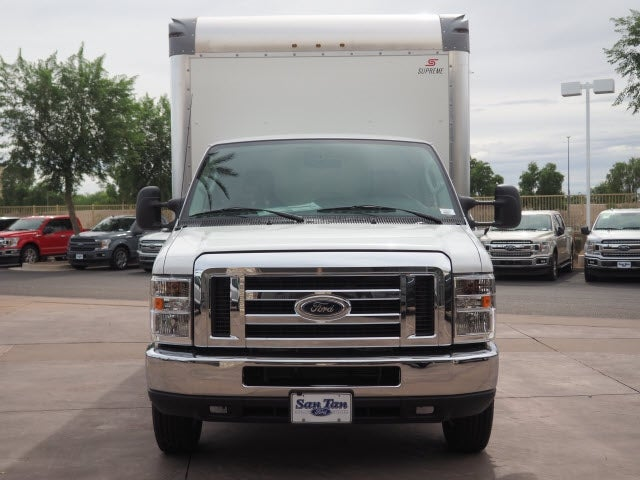 2019 E-350 4x2, Supreme Iner-City Cutaway Van #192470 - photo 8