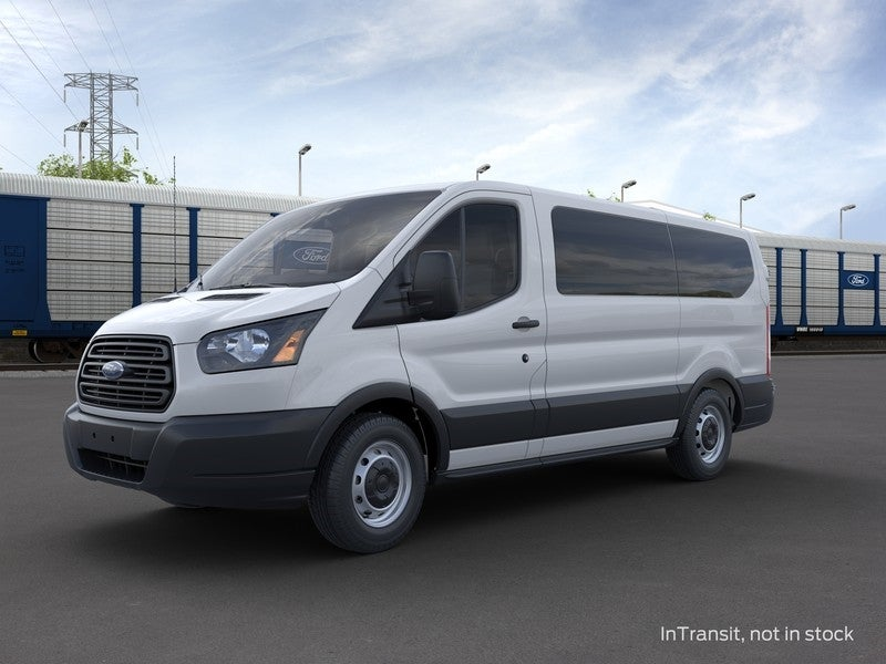 2019 Transit 150 Low Roof 4x2, Passenger Wagon #192950 - photo 1