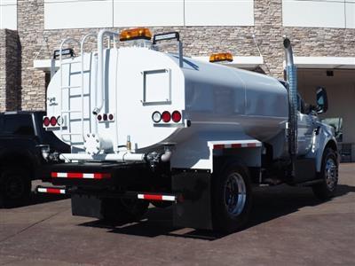 2019 F-750 Regular Cab DRW 4x2, 2,000 Gallon Water Tank #193154 - photo 1
