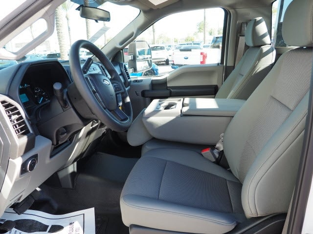 2019 F-350 Regular Cab DRW 4x4, CM Truck Beds RD Model Platform Body #200962 - photo 10