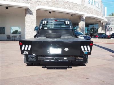 2019 F-350 Regular Cab DRW 4x4, CM Truck Beds RD Model Platform Body #200962 - photo 5