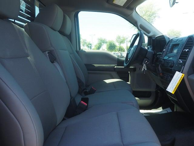 2021 F-450 Regular Cab DRW 4x2, 14' Flatbed body #210287 - photo 11