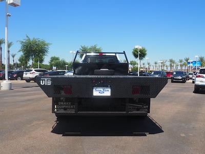 2021 F-450 Regular Cab DRW 4x2, 14' Flatbed body #210287 - photo 5
