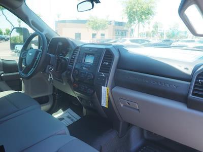 2021 F-450 Regular Cab DRW 4x2, 14' Flatbed body #210287 - photo 10