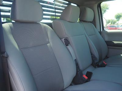 2021 F-450 Regular Cab DRW 4x2, 14' Flatbed body #210287 - photo 12