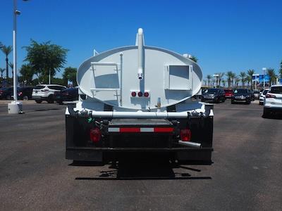 2021 F-600 Regular Cab DRW 4x2, 999 Gallon Maverick Water Tank Upfit -No CDL Tank Endorsement Needed #211583 - photo 5