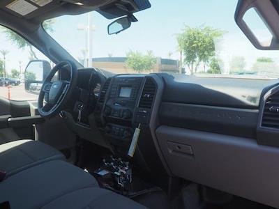2021 F-600 Regular Cab DRW 4x2, 999 Gallon Maverick Water Tank Upfit -No CDL Tank Endorsement Needed #211583 - photo 10