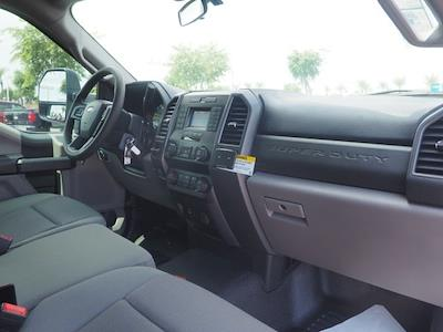 2021 F-350 Regular Cab DRW 4x2, 12' Rugby Dump Body #211935 - photo 10