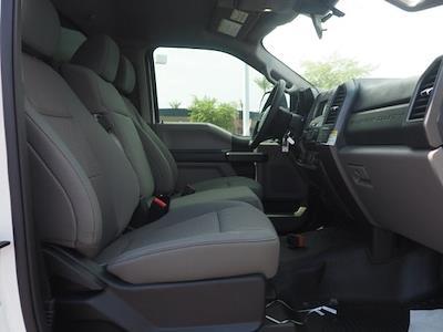 2021 F-350 Regular Cab DRW 4x2, 12' Rugby Dump Body #211935 - photo 11