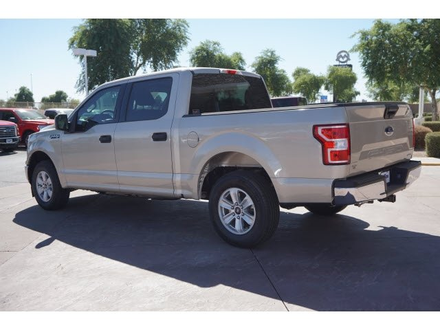 2018 F-150 SuperCrew Cab 4x2,  Pickup #C180111 - photo 5