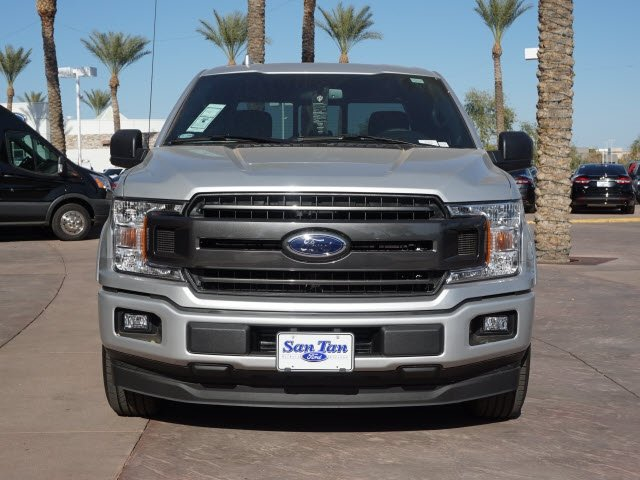 2018 F-150 SuperCrew Cab 4x2,  Pickup #C180490 - photo 7