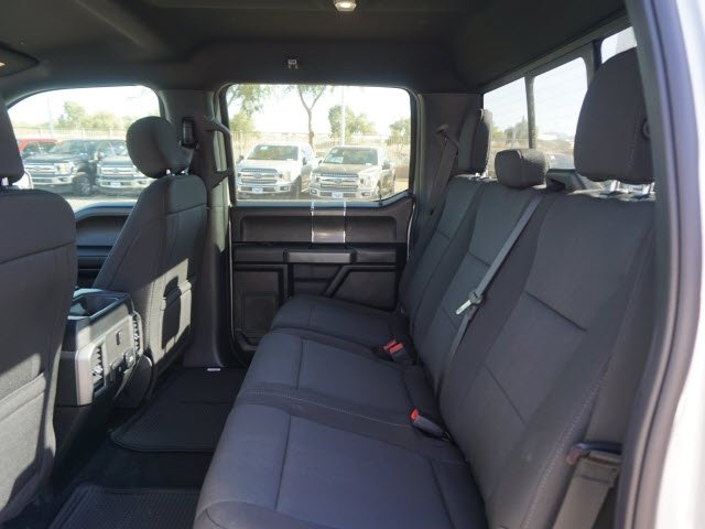 2018 F-150 SuperCrew Cab 4x2,  Pickup #C180490 - photo 8