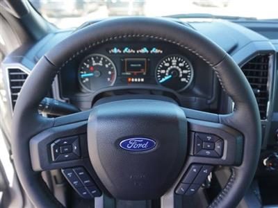 2018 F-150 SuperCrew Cab 4x2,  Pickup #C180490 - photo 10