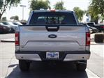 2018 F-150 SuperCrew Cab 4x2,  Pickup #C180490 - photo 4
