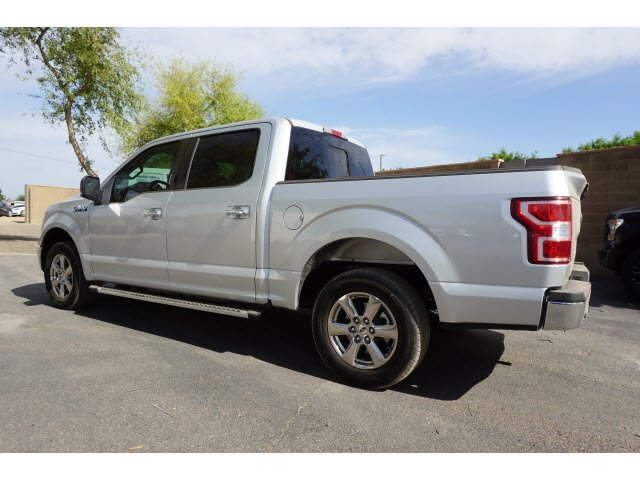 2018 F-150 SuperCrew Cab 4x2,  Pickup #C181373 - photo 6