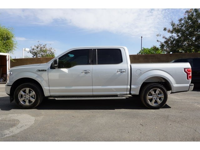 2018 F-150 SuperCrew Cab 4x2,  Pickup #C181373 - photo 7