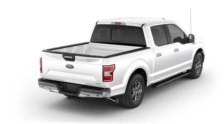 2018 F-150 SuperCrew Cab 4x2,  Pickup #C182790 - photo 3