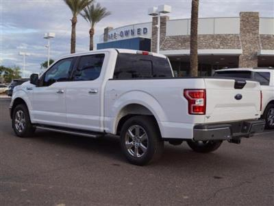 2018 F-150 SuperCrew Cab 4x2,  Pickup #C182790 - photo 11