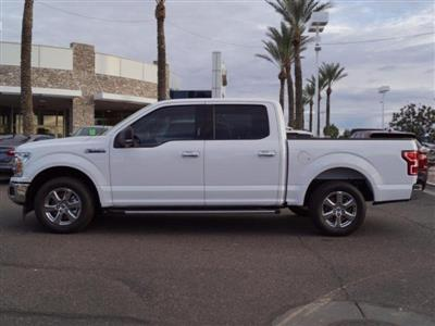 2018 F-150 SuperCrew Cab 4x2,  Pickup #C182790 - photo 12