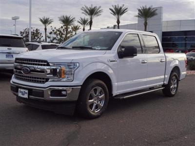 2018 F-150 SuperCrew Cab 4x2,  Pickup #C182790 - photo 13