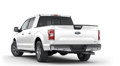 2018 F-150 SuperCrew Cab 4x2,  Pickup #C182790 - photo 2