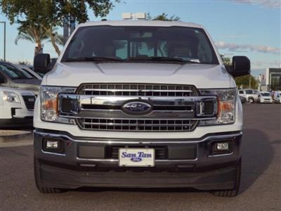 2018 F-150 SuperCrew Cab 4x2,  Pickup #C182790 - photo 7