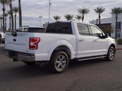 2018 F-150 SuperCrew Cab 4x2,  Pickup #C182790 - photo 9
