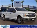 2018 F-150 SuperCrew Cab 4x2,  Pickup #C182790 - photo 6