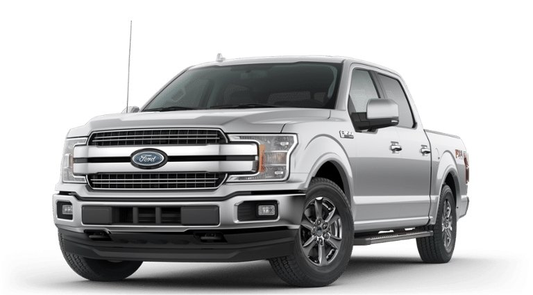 2018 F-150 SuperCrew Cab 4x4,  Pickup #C182838 - photo 17
