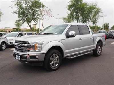 2018 F-150 SuperCrew Cab 4x4,  Pickup #C182838 - photo 8