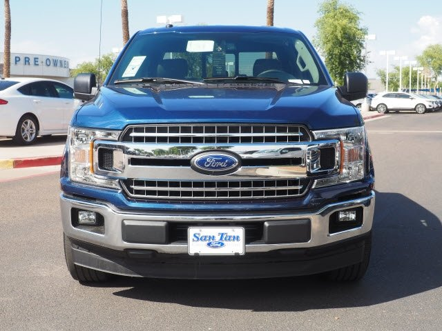 2018 F-150 SuperCrew Cab 4x2,  Pickup #C182887 - photo 3