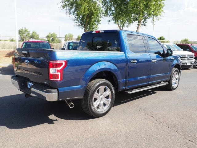 2018 F-150 SuperCrew Cab 4x2,  Pickup #C182887 - photo 2