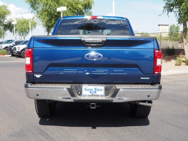 2018 F-150 SuperCrew Cab 4x2,  Pickup #C182887 - photo 5