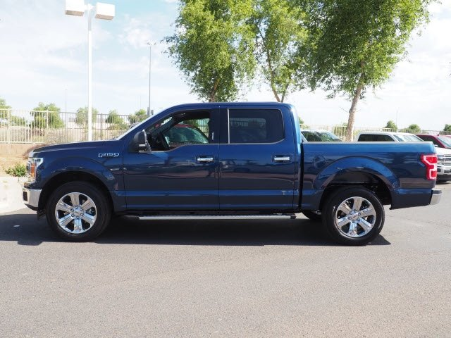 2018 F-150 SuperCrew Cab 4x2,  Pickup #C182887 - photo 7