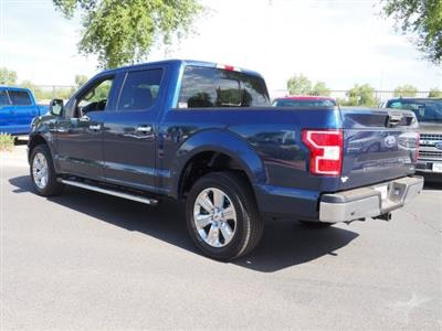 2018 F-150 SuperCrew Cab 4x2,  Pickup #C182887 - photo 6