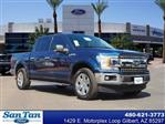 2018 F-150 SuperCrew Cab 4x2,  Pickup #C182887 - photo 1